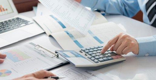 Serviço de transação tributária